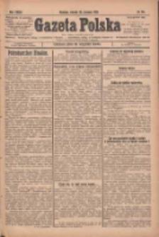 Gazeta Polska: codzienne pismo polsko-katolickie dla wszystkich stanów 1929.06.25 R.33 Nr144