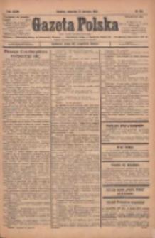 Gazeta Polska: codzienne pismo polsko-katolickie dla wszystkich stanów 1929.06.27 R.33 Nr146