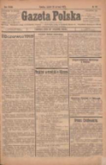 Gazeta Polska: codzienne pismo polsko-katolickie dla wszystkich stanów 1929.06.28 R.33 Nr147