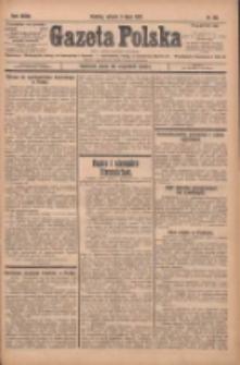 Gazeta Polska: codzienne pismo polsko-katolickie dla wszystkich stanów 1929.07.09 R.33 Nr155