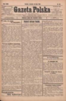 Gazeta Polska: codzienne pismo polsko-katolickie dla wszystkich stanów 1929.07.18 R.33 Nr163