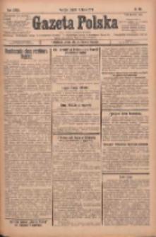 Gazeta Polska: codzienne pismo polsko-katolickie dla wszystkich stanów 1929.07.19 R.33 Nr164