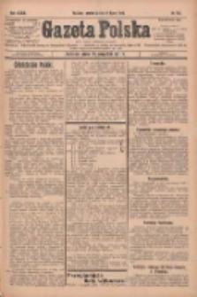 Gazeta Polska: codzienne pismo polsko-katolickie dla wszystkich stanów 1929.07.22 R.37 Nr166