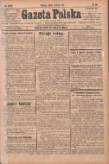 Gazeta Polska: codzienne pismo polsko-katolickie dla wszystkich stanów 1929.07.24 R.33 Nr168