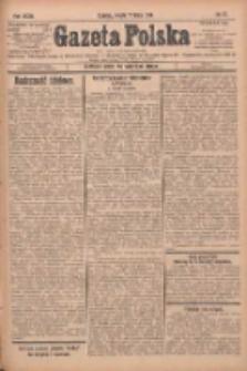 Gazeta Polska: codzienne pismo polsko-katolickie dla wszystkich stanów 1929.07.27 R.33 Nr171