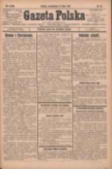 Gazeta Polska: codzienne pismo polsko-katolickie dla wszystkich stanów 1929.07.29 R.33 Nr172