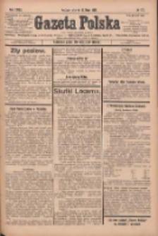 Gazeta Polska: codzienne pismo polsko-katolickie dla wszystkich stanów 1929.07.30 R.33 Nr173