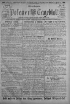 Posener Tageblatt 1918.04.16 Jg.57 Nr176