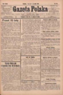 Gazeta Polska: codzienne pismo polsko-katolickie dla wszystkich stanów 1929.08.01 R.33 Nr175