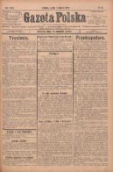Gazeta Polska: codzienne pismo polsko-katolickie dla wszystkich stanów 1929.08.03 R.33 Nr177