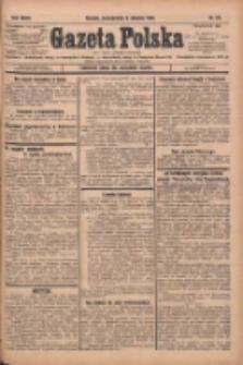Gazeta Polska: codzienne pismo polsko-katolickie dla wszystkich stanów 1929.08.05 R.33 Nr178