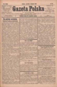 Gazeta Polska: codzienne pismo polsko-katolickie dla wszystkich stanów 1929.08.08 R.33 Nr181