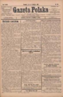 Gazeta Polska: codzienne pismo polsko-katolickie dla wszystkich stanów 1929.08.09 R.33 Nr182