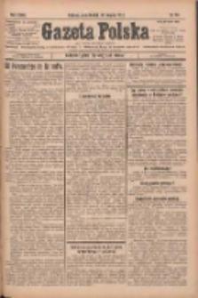 Gazeta Polska: codzienne pismo polsko-katolickie dla wszystkich stanów 1929.08.12 R.33 Nr184