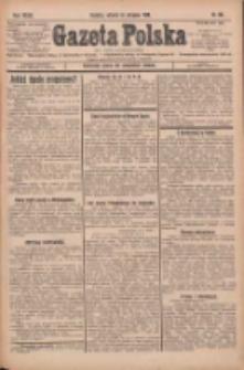 Gazeta Polska: codzienne pismo polsko-katolickie dla wszystkich stanów 1929.08.13 R.33 Nr185