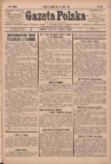 Gazeta Polska: codzienne pismo polsko-katolickie dla wszystkich stanów 1929.08.16 R.33 Nr187