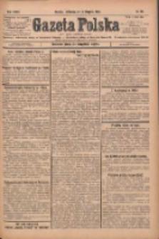 Gazeta Polska: codzienne pismo polsko-katolickie dla wszystkich stanów 1929.08.26 R.33 Nr195