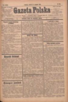 Gazeta Polska: codzienne pismo polsko-katolickie dla wszystkich stanów 1929.08.27 R.33 Nr196