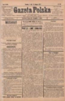 Gazeta Polska: codzienne pismo polsko-katolickie dla wszystkich stanów 1929.08.28 R.33 Nr197