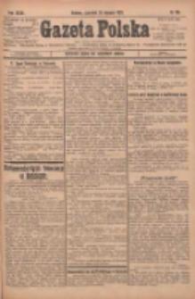 Gazeta Polska: codzienne pismo polsko-katolickie dla wszystkich stanów 1929.08.29 R.33 Nr198