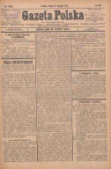Gazeta Polska: codzienne pismo polsko-katolickie dla wszystkich stanów 1929.08.31 R.33 Nr200