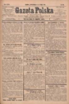 Gazeta Polska: codzienne pismo polsko-katolickie dla wszystkich stanów 1929.09.02 R.33 Nr201