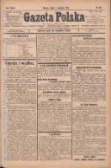Gazeta Polska: codzienne pismo polsko-katolickie dla wszystkich stanów 1929.09.04 R.33 Nr203