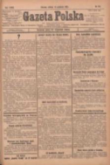Gazeta Polska: codzienne pismo polsko-katolickie dla wszystkich stanów 1929.09.14 R.33 Nr212