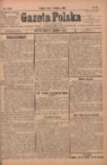 Gazeta Polska: codzienne pismo polsko-katolickie dla wszystkich stanów 1929.09.18 R.33 Nr215