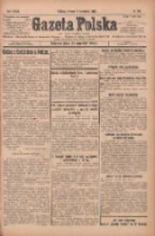 Gazeta Polska: codzienne pismo polsko-katolickie dla wszystkich stanów 1929.09.21 R.33 Nr218