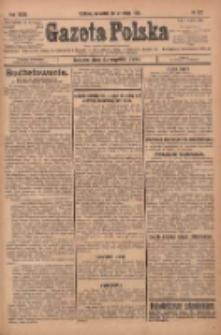 Gazeta Polska: codzienne pismo polsko-katolickie dla wszystkich stanów 1929.09.26 R.33 Nr222