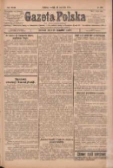 Gazeta Polska: codzienne pismo polsko-katolickie dla wszystkich stanów 1929.09.28 R.33 Nr224