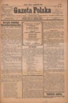 Gazeta Polska: codzienne pismo polsko-katolickie dla wszystkich stanów 1929.10.01 R.33 Nr226