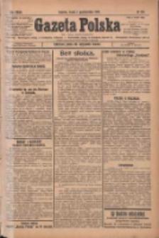 Gazeta Polska: codzienne pismo polsko-katolickie dla wszystkich stanów 1929.10.02 R.33 Nr227