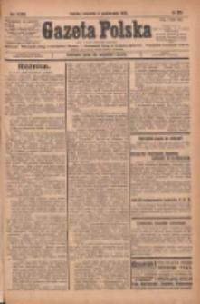 Gazeta Polska: codzienne pismo polsko-katolickie dla wszystkich stanów 1929.10.03 R.33 Nr228
