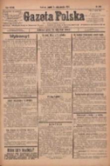 Gazeta Polska: codzienne pismo polsko-katolickie dla wszystkich stanów 1929.10.04 R.33 Nr229