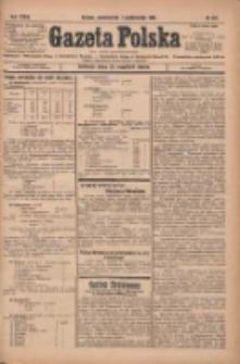 Gazeta Polska: codzienne pismo polsko-katolickie dla wszystkich stanów 1929.10.07 R.33 Nr231