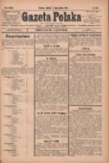 Gazeta Polska: codzienne pismo polsko-katolickie dla wszystkich stanów 1929.10.08 R.33 Nr232
