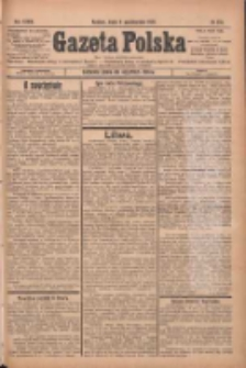 Gazeta Polska: codzienne pismo polsko-katolickie dla wszystkich stanów 1929.10.09 R.33 Nr233