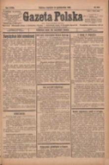 Gazeta Polska: codzienne pismo polsko-katolickie dla wszystkich stanów 1929.10.10 R.33 Nr234