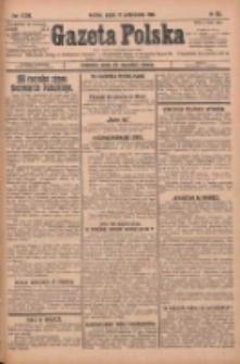 Gazeta Polska: codzienne pismo polsko-katolickie dla wszystkich stanów 1929.10.11 R.33 Nr235