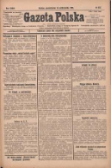 Gazeta Polska: codzienne pismo polsko-katolickie dla wszystkich stanów 1929.10.14 R.33 Nr237