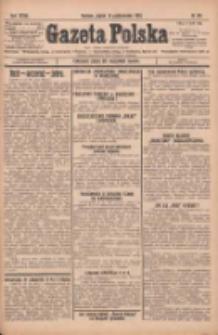Gazeta Polska: codzienne pismo polsko-katolickie dla wszystkich stanów 1929.10.18 R.33 Nr241