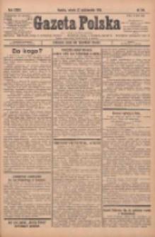 Gazeta Polska: codzienne pismo polsko-katolickie dla wszystkich stanów 1929.10.22 R.33 Nr244