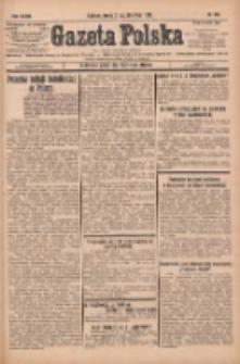 Gazeta Polska: codzienne pismo polsko-katolickie dla wszystkich stanów 1929.10.23 R.33 Nr245