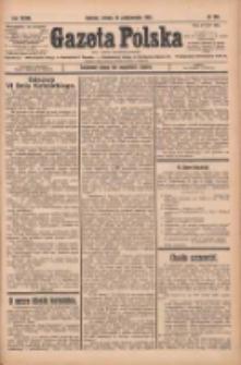 Gazeta Polska: codzienne pismo polsko-katolickie dla wszystkich stanów 1929.10.26 R.33 Nr248