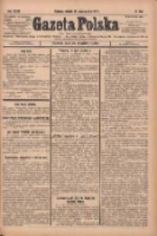 Gazeta Polska: codzienne pismo polsko-katolickie dla wszystkich stanów 1929.10.29 R.33 Nr250