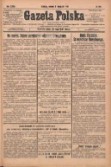 Gazeta Polska: codzienne pismo polsko-katolickie dla wszystkich stanów 1929.11.05 R.33 Nr255