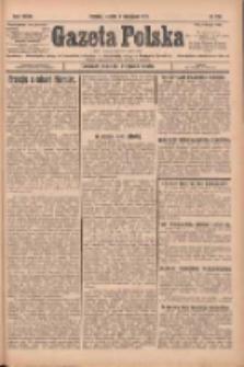 Gazeta Polska: codzienne pismo polsko-katolickie dla wszystkich stanów 1929.11.09 R.33 Nr259
