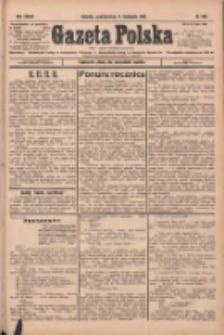 Gazeta Polska: codzienne pismo polsko-katolickie dla wszystkich stanów 1929.11.11 R.33 Nr260